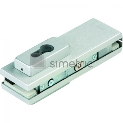 DORMA Universal Light - US 20 - Incuiere in lateral - Sticla 10 / 12mm - 03.617.700