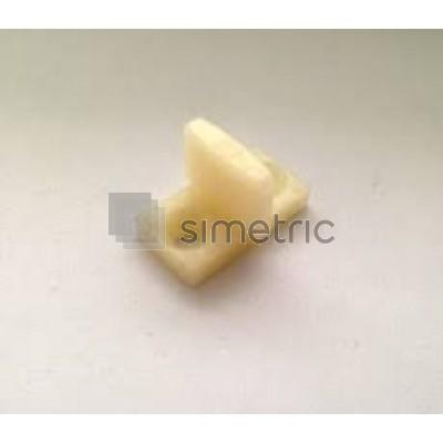 DORMA - Ghidaj de pardosela pentru usi glisante de lemn - 07.226.000