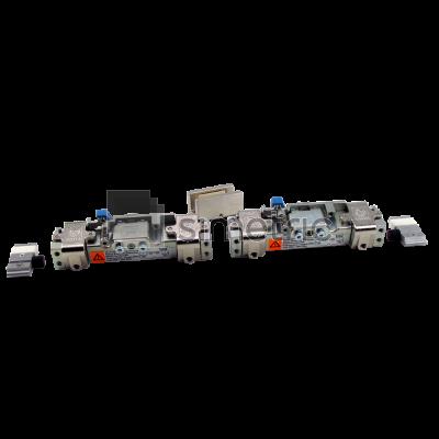 Set accesorii DORMA Muto L 80 - Set carucioare, opritori, ghidaj de pardoseala - 36.349.000