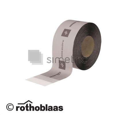 ROTHOBLAAS PLASTERBAND IN LINER 12/63 - D67431