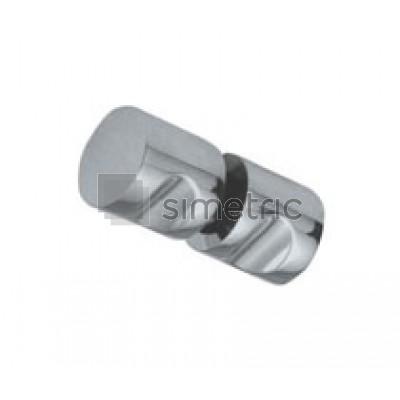 DORMA PH 105 - Maner buton tragere usa sticla