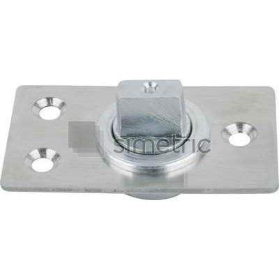 Dorma Universal Light - Pivot de pardoseala - 04.602.000