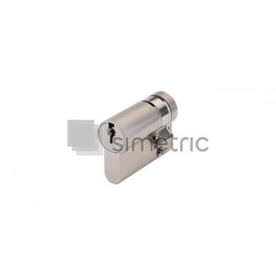 Euro cilindru Dorma 30 + 10, 3 chei - 6800023