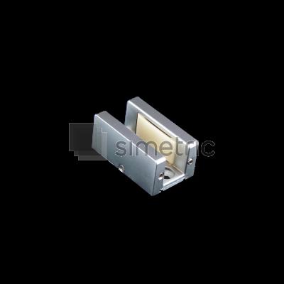 DORMA - Ghidaj de pardosela pentru usi glisante de sticla - 36.105