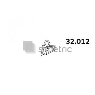DORMA ALEXA AT 23 / 23E - Garnitura - 6 ml - 32.012