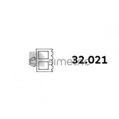 DORMA ALEXA AT 44 / 50 - Garnitura panou fix - 25 ml - 32.021